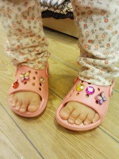 ひより靴1