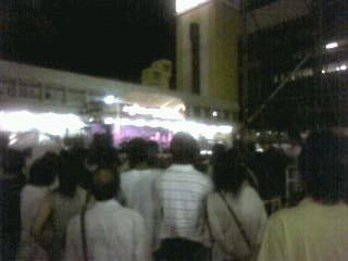 新潟祭り~Jazz フェスティバル~1