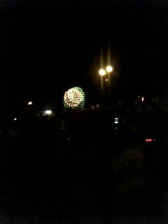 新潟祭り~花火~1