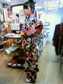 はるちゃん振袖Style ~その1~1