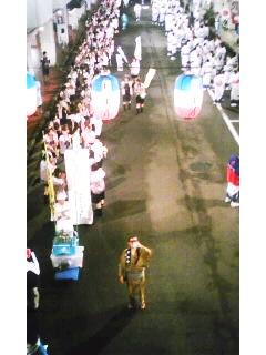 ★新潟祭り★1
